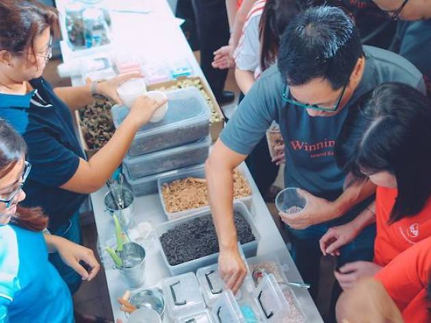 10 places to volunteer at in Singapore