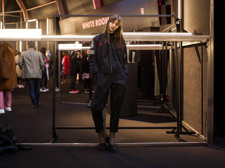 O melhor do street style no segundo dia do Portugal Fashion FW18
