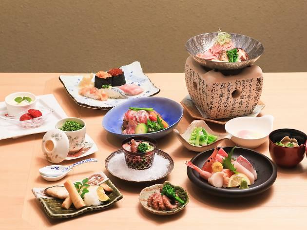 Sushi Hiro 壽司廣