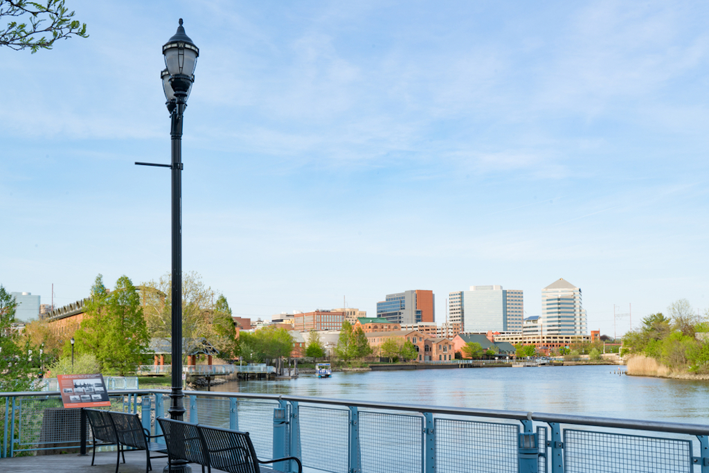 Wilmington is one of the fun day trips from Philadelphia