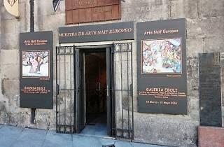 Galería Éboli
