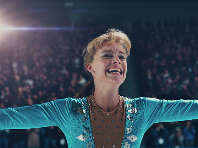 Outdoor Movie: I, Tonya