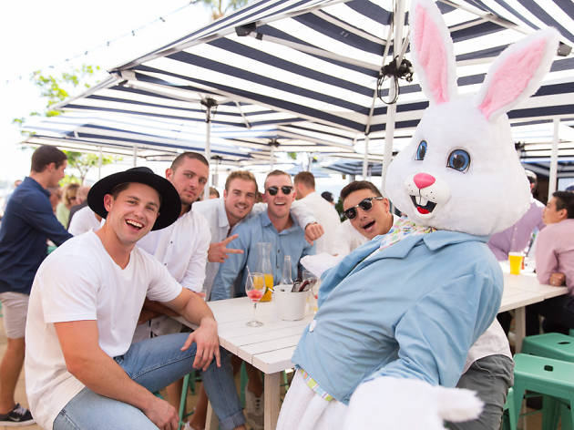 Easter at Watsons Bay Boutique Hotel