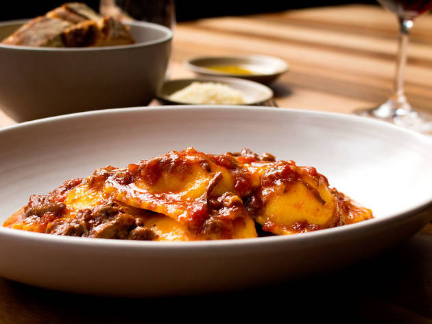 Authentic pasta dishes to try in Melbourne