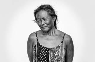 Peggy Oki portrait