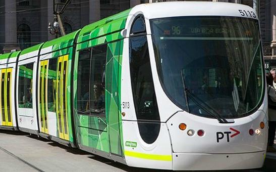 C2-class tram