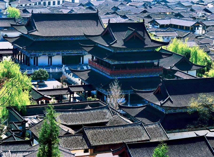 Mu's Palace