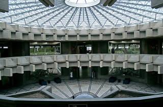 Instituto Patrimonio Cultural de España