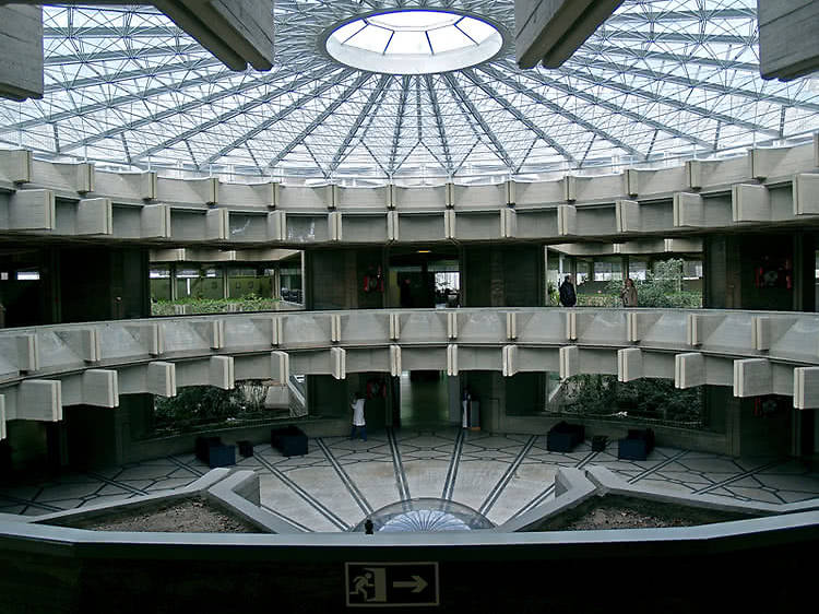 Cultural Heritage Institute of Spain