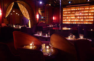 Secret Square Restaurant & Cabaret Aphrodisiaque