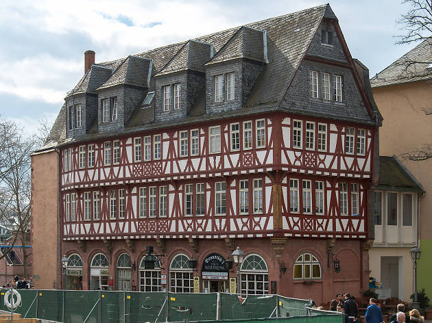 Haus Wertheim