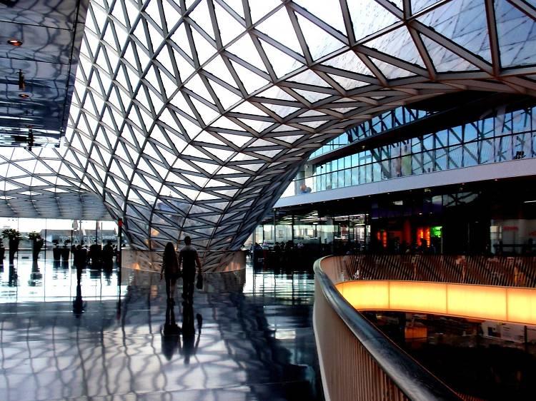 10 incredibly beautiful buildings in Frankfurt