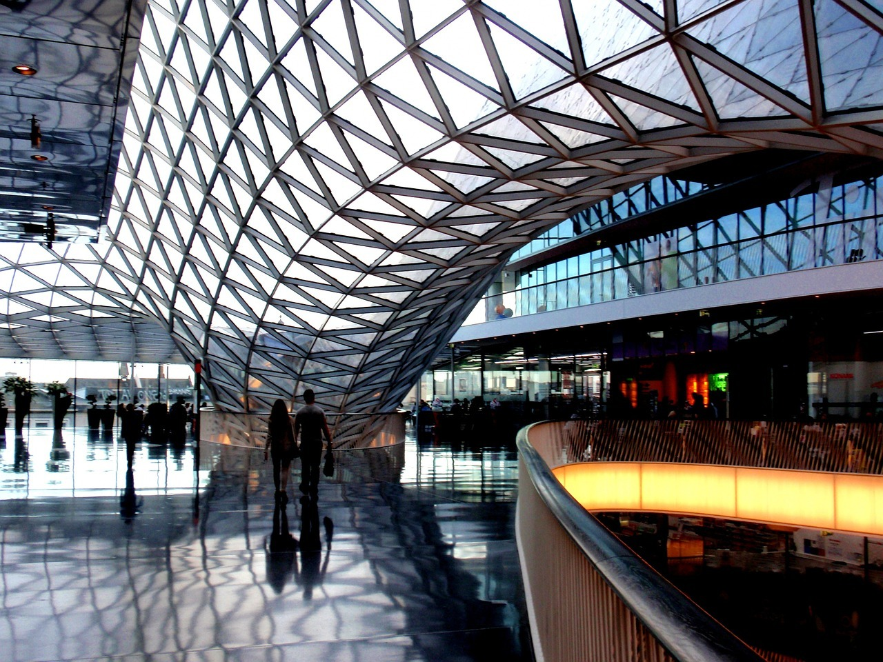 The 10 most beautiful buildings in Frankfurt