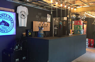 Bianca Road Brewing Co, 2018