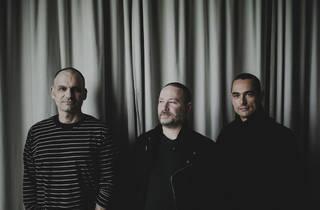 Nuno Campos Guedes Trio