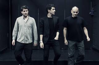 João Barradas Trio