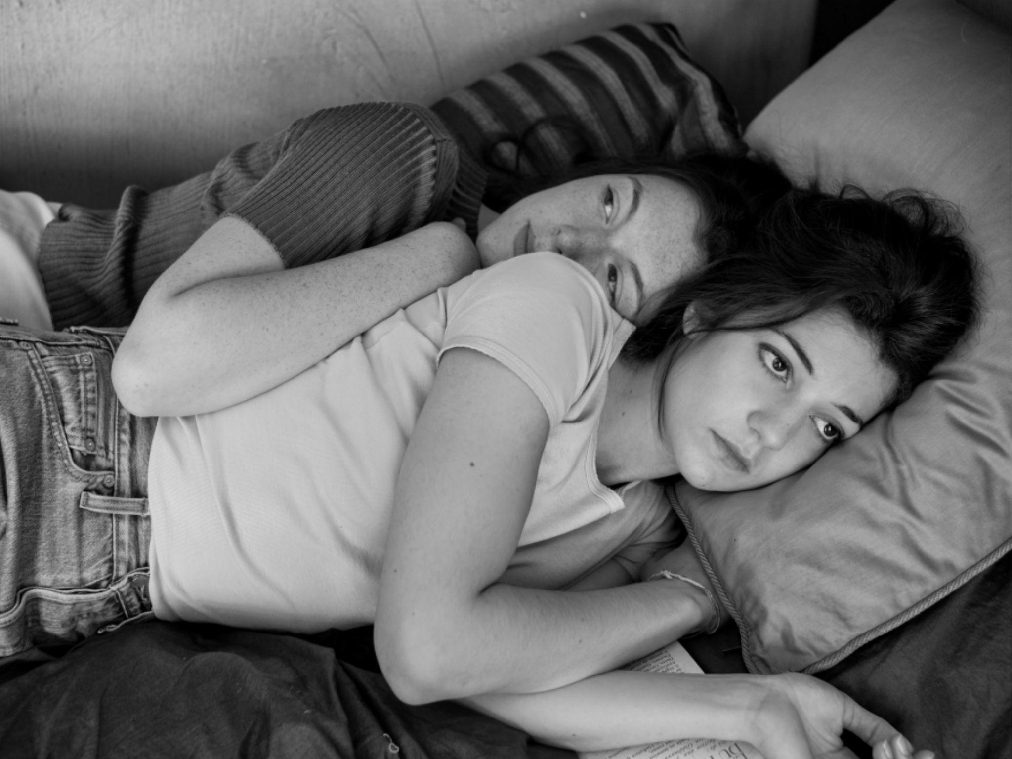 Philippe Garrel, Amante por un día, 64 muestra de la cineteca