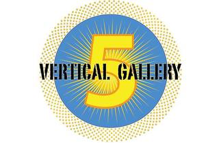 Vertical Gallery 5-year Anniversary Group Show