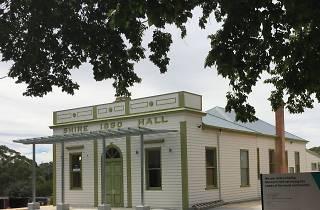 Glenlyon Shire Hall
