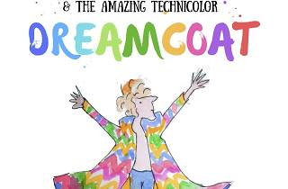 Joseph and the Amazing Technicolour Dream Coat