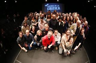 Els guanyadors dels premis de la crítica 2017