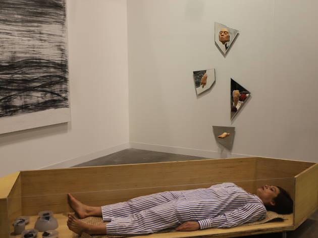 Lilibeth Cuenca Rasmussen, Art Basel 2018