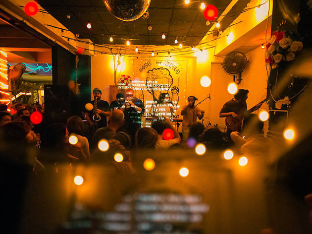 Time Out Israel Quiz: What is your ideal Tel Aviv bar?