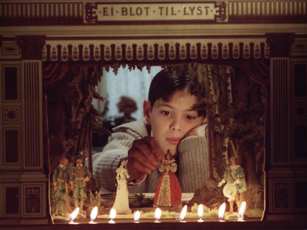 11 películas de Bergman que tienes que ver
