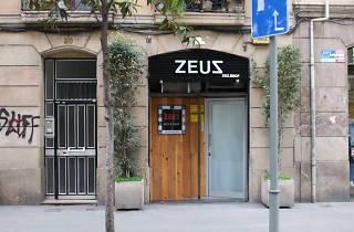 Zeus Sex Shop