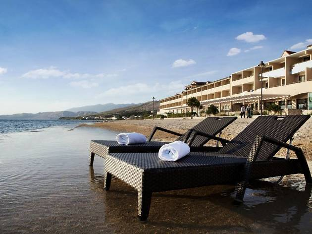 2 nights at Hotel Pagus, Pag for €168