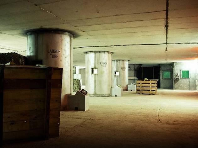 Bunker51