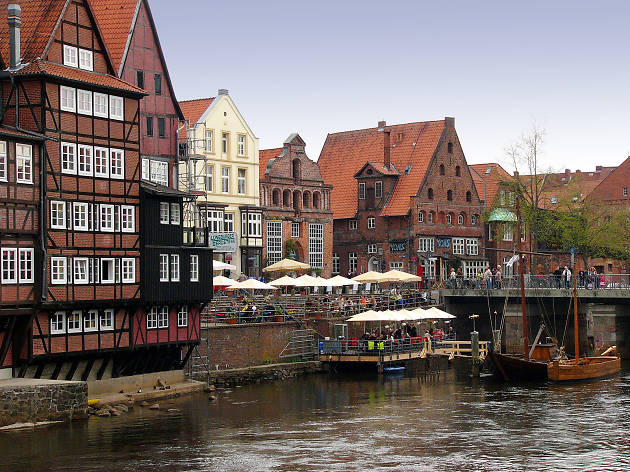 5 best day trips from Hamburg