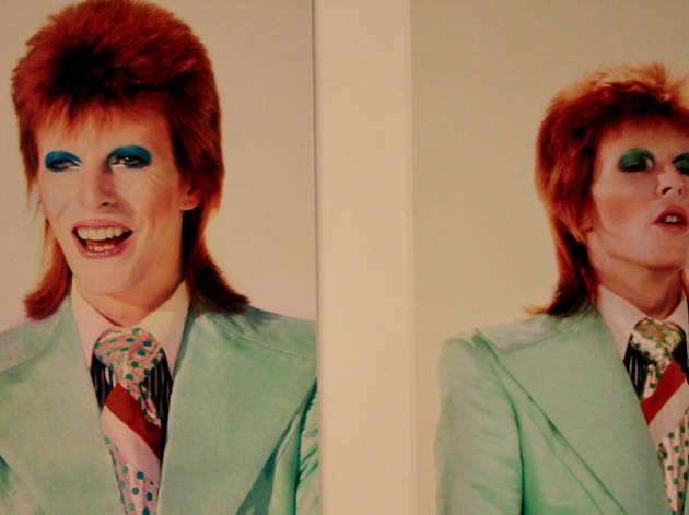 Starman: Bowie para niños y niñas