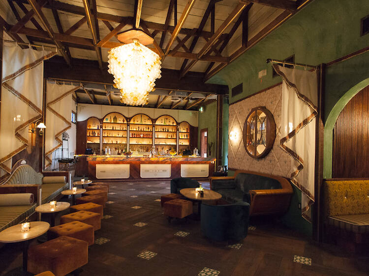 The best bars in Los Angeles