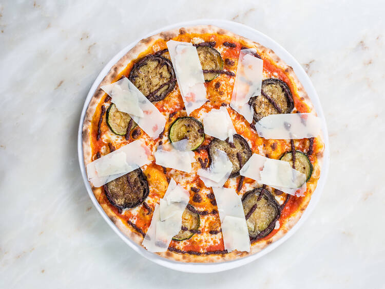 Fado da Pizzaria Lisboa