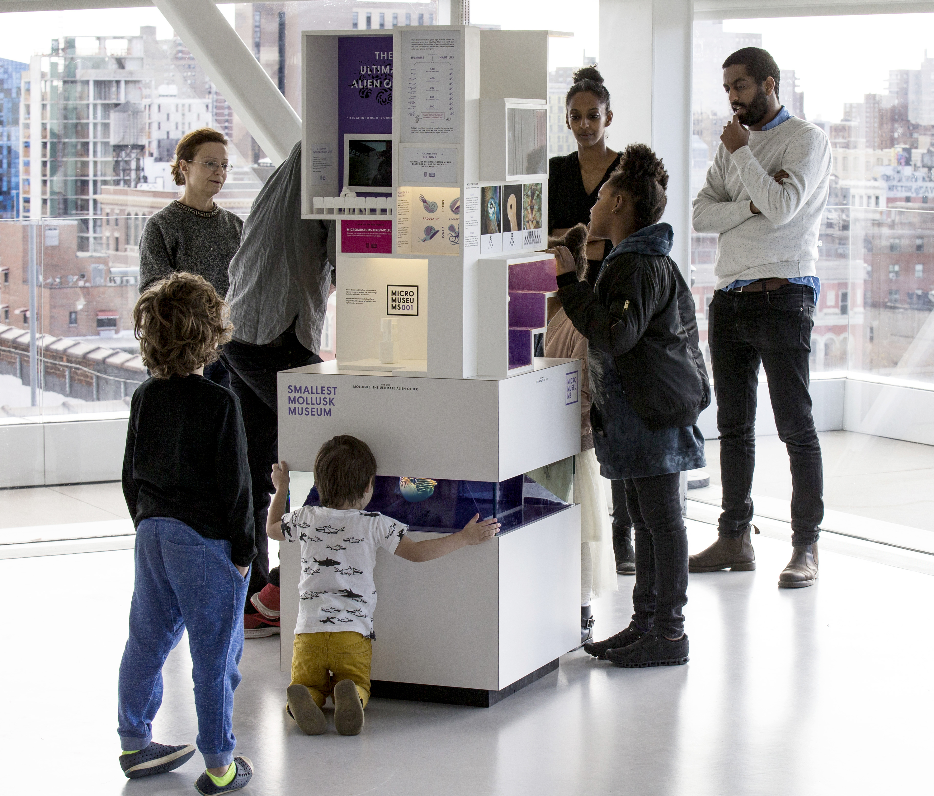 NYC's best underrated museums for families