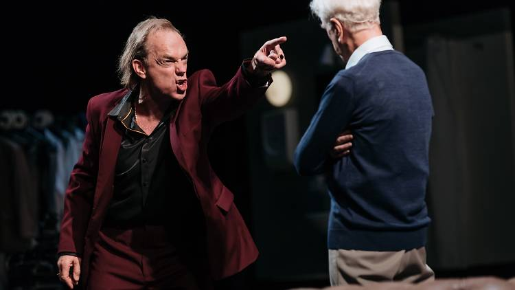 The Resistible Rise of Arturo Ui at STC