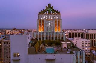 Eastern Columbia Building