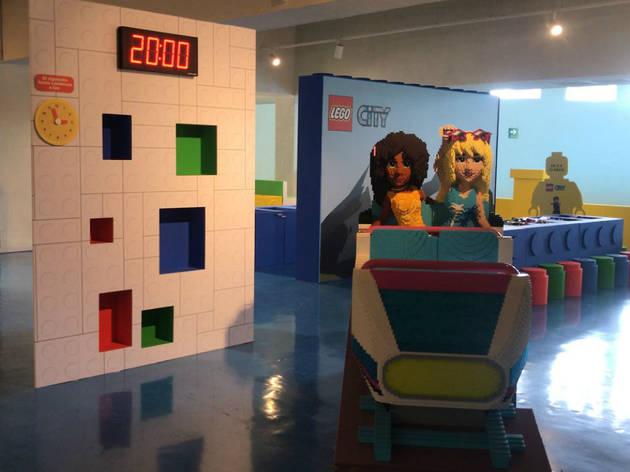 Lego Playtime (Foto: Cortesía Lego)