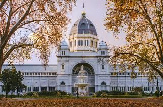 Carlton Exhibition Building