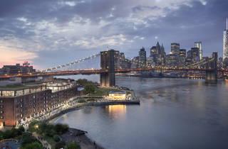 Time Out Market chega a Nova Iorque com comida épica e vista sobre Manhattan