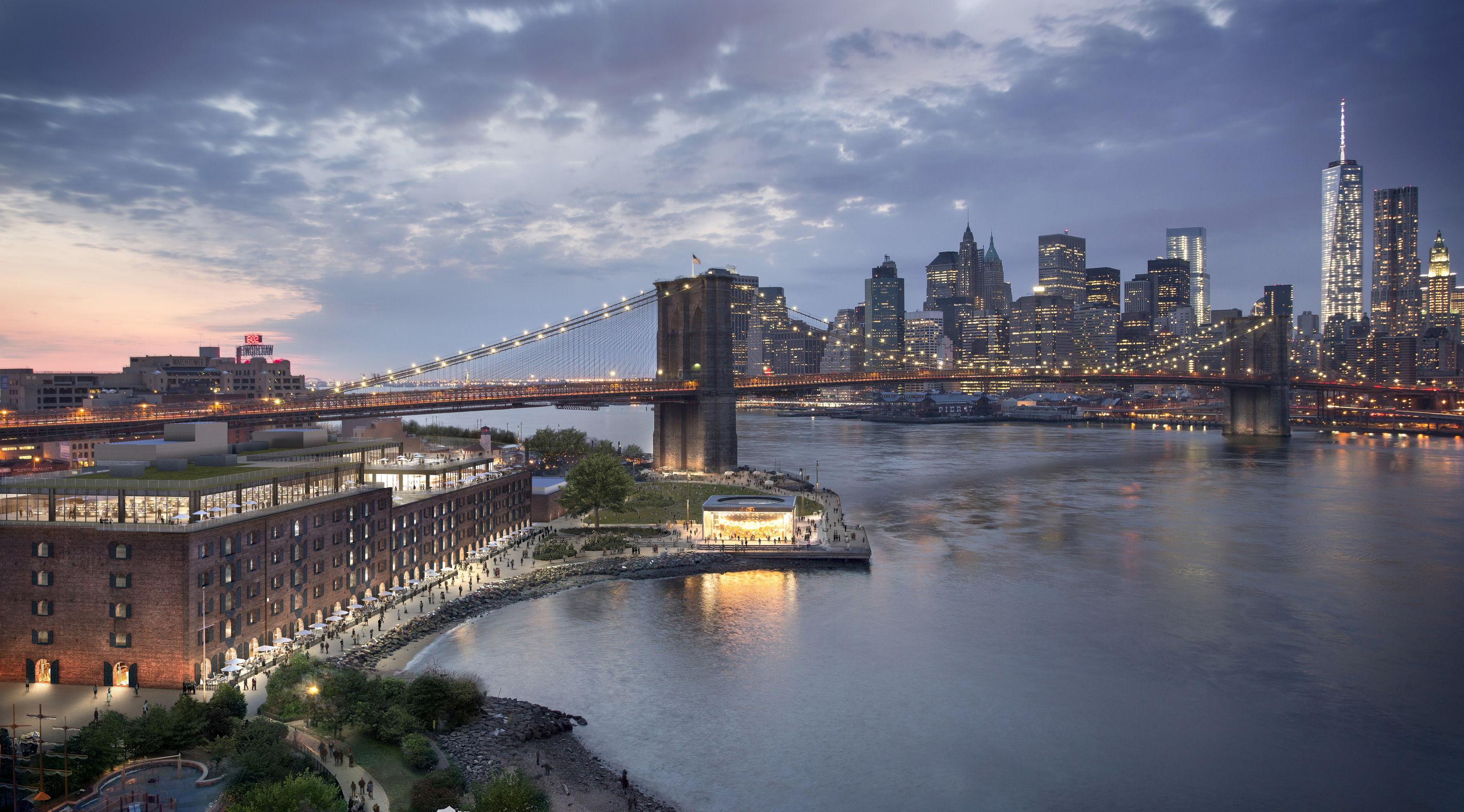 3dca9a61 16 Things to Do in Dumbo, Brooklyn Plus Where to Eat and Drink