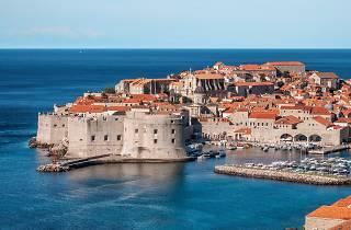 Dubrovnik, pixabay