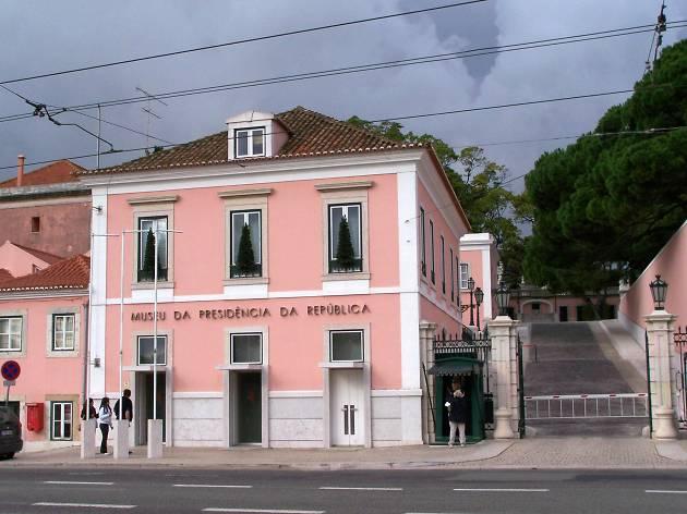 museu da presidencia