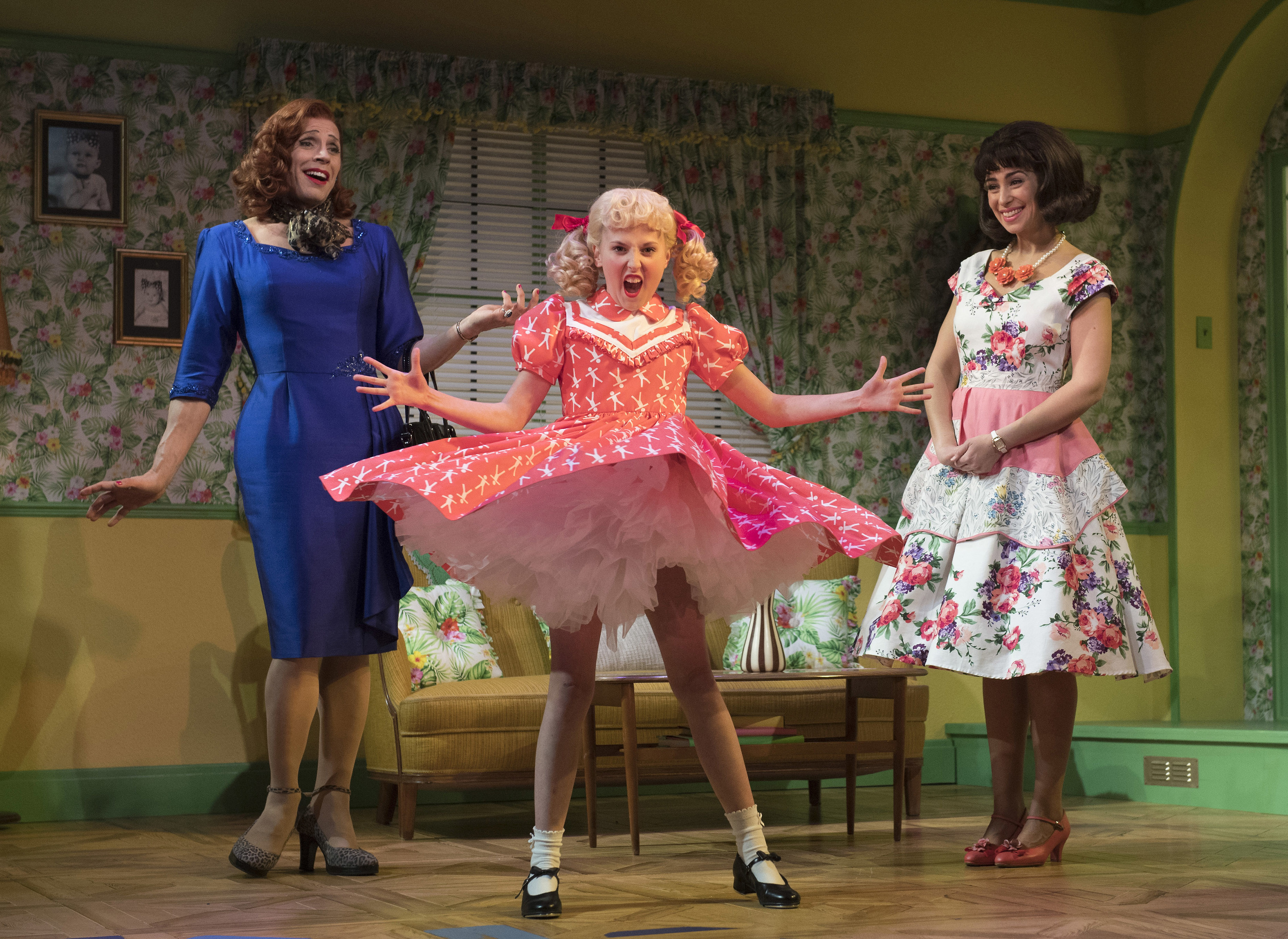 'Ruthless! The Musical' review