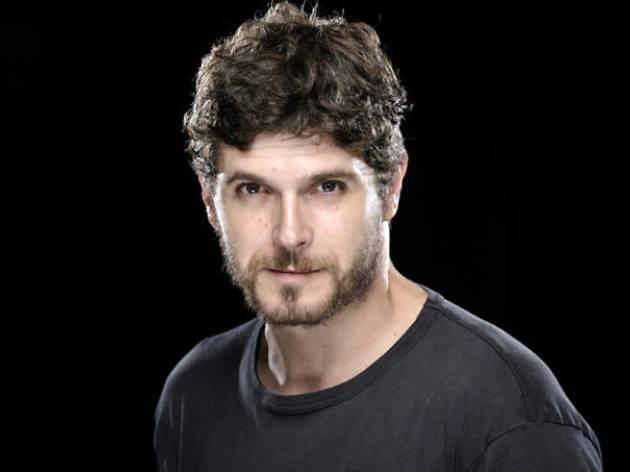 Ernest Villegas