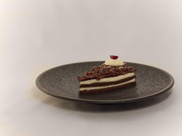 Comida de 2 estrellas Michelin en el Mandarin Oriental