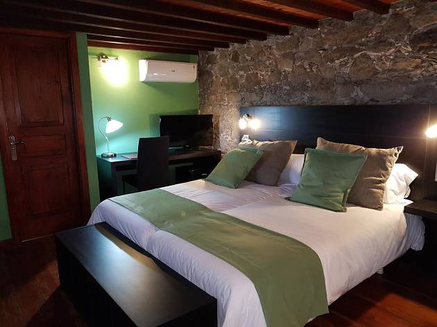 Hotel Emblemático Arucas (Gran Canaria)