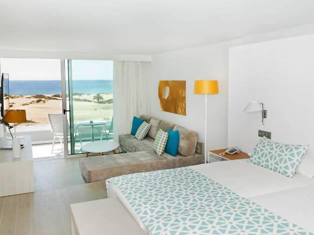 Santa Mónica Suites