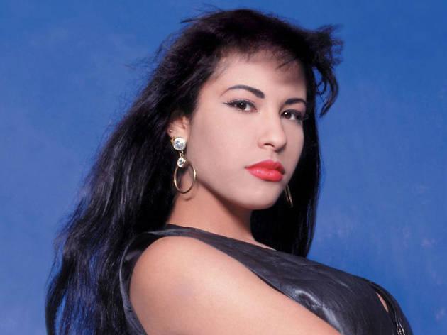 Selena Quintanilla, la diva del tex mex